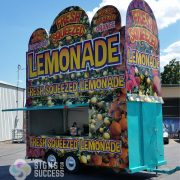 Lemonade Food Truck Wraps