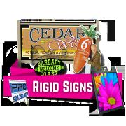 Rigid-Signs