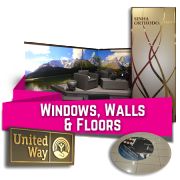 WindowWalls&Floors