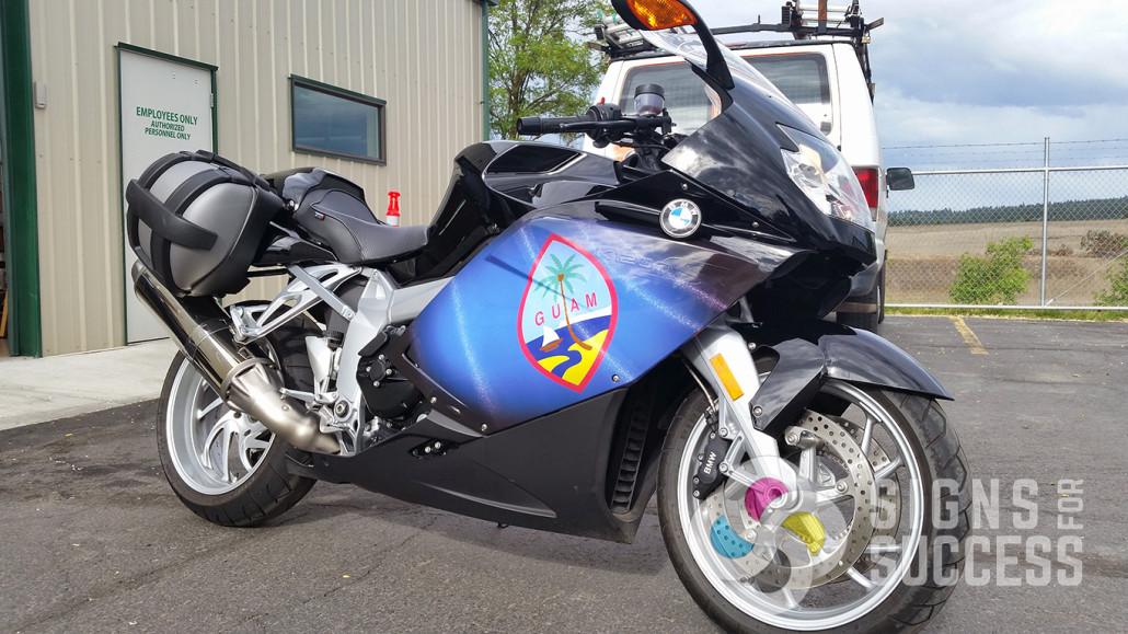 Motorcycles Amp Unique Wraps Signs For Success