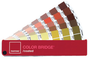 PMS color bridge