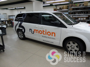 If you provide decals or graphics and need certified installers in Spokane area, Call Signs for Success now