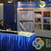 Tradeshow images for Hi-Rel Laboratories in Spokane by Signs for Success, high resolution, quality printing