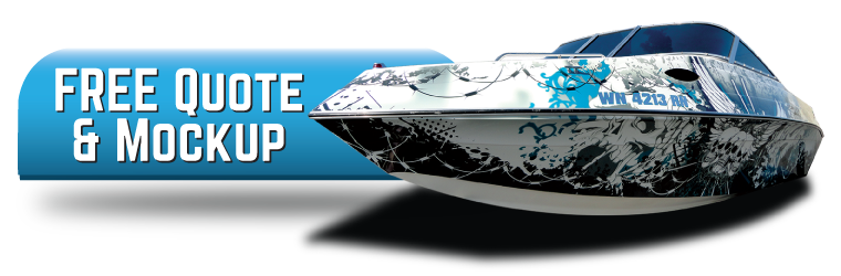Boat Wrap Quote