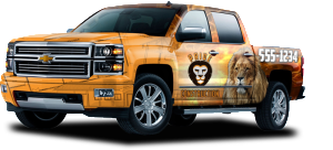 Full Wrap Vehicle Wraps Quote Options
