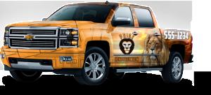 Full Wrap Vehicle Wraps Quote Options