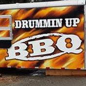 Drummin' Up BBQ