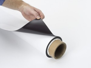 "Vehicle magnetic 24"" roll for car magnets"