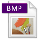 High resolution bmp or bitmap files are acceptable format to upload graphics