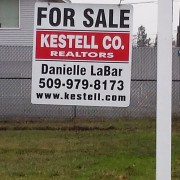Signs for Realtors done fast at Signs for Success, call for fast signs now