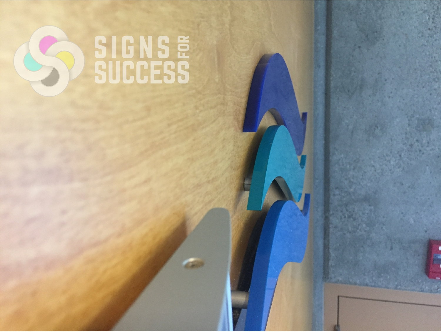Wall Signs Archives - Signs for Success